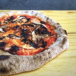 Pizza Funghi - 26cm
