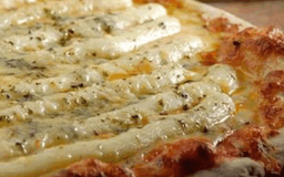 Pizza Palmito Com Catupiry
