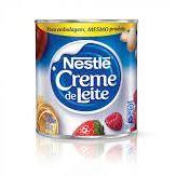 Creme de Leite Nestlé - 300g