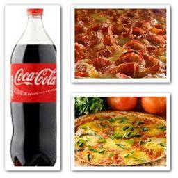 Combo Coca-Cola Original 1,5L