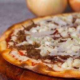 Pizza de Carne Especial - Família