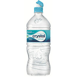 Água Sem Gás - 1L