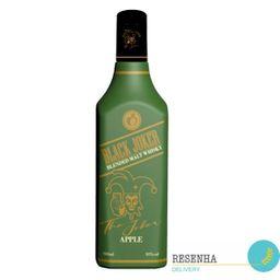 Whisky Black Joker Apple 980ml.