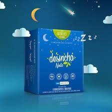Desinchá Noite