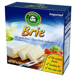 Queijo Brie Champignon