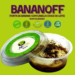 Torta Bananoff