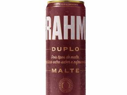 Brahma Duplo Malte 350ml
