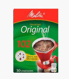Filtro de Café 102