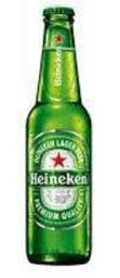 Combo Heineken long neck
