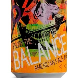 Cerveja everbrew balance lata 473ml