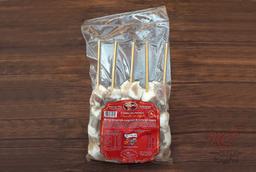 Espeto panceta suína (pacote fechado)