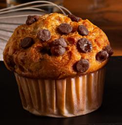 Muffin Baunilha