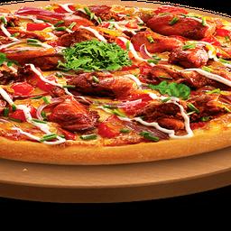 33 - Pizza Romana - Grande