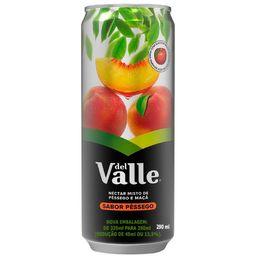 Suco Del Valle de Pêssego (lata)
