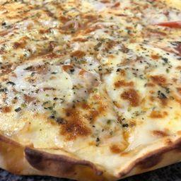 Pizza do Chef Pizzaiolo