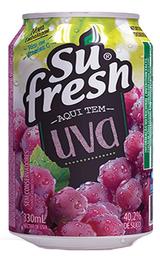 Suco Lata - Uva
