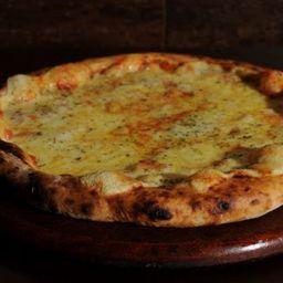 Pizza de Mussarela -  Individual