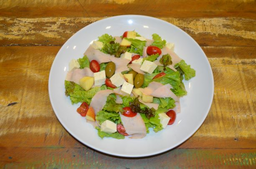 Salada Tidoca