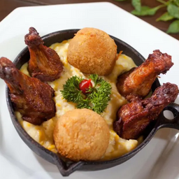 Chicken Uai