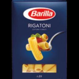 Macarrão Rigatoni Barilla - 500g