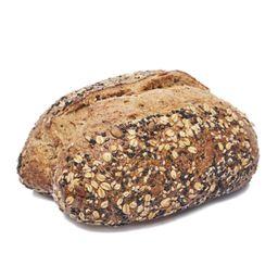 Pão de Fermentação Natural Multigrão