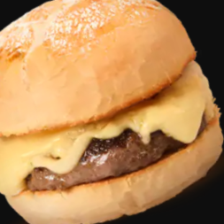 The Brother Burger
