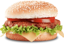 X-Burguer Salada