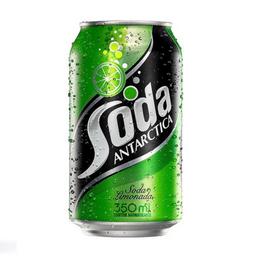 Soda - Lata