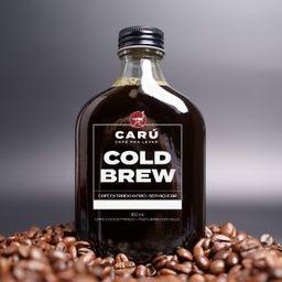 Cold Brew Concentrado 160mL
