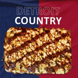 Detroit Country