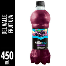 DELVALLE UVA 450ML