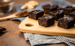 Mini Brownie Fit - 6 Unidades 90g