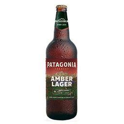 Patagonia Amber Lager 740ml