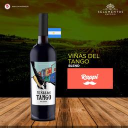 Vinho Del Tango Blend