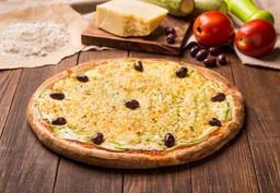 Pizza Grande Abobrinha