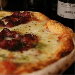 Pizza Cordeiro