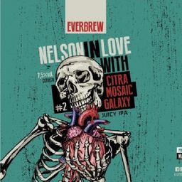 27 - Everbrew - Nelson In Love -1 Litro