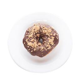 Donut de Paçoca