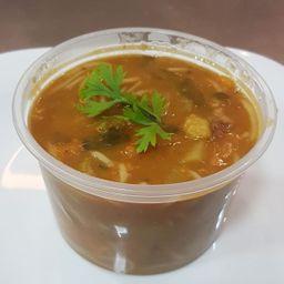 Sopa de Legumes 1L