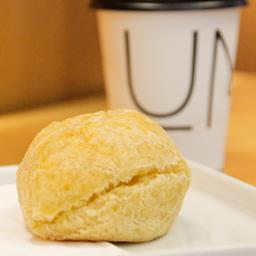 Pão de Queijo Canastra e Café Coado - 240ml
