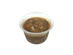 Sopa de Carne Bovina - 400g