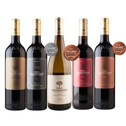 KitFinca Manzanos Rioja Espanha