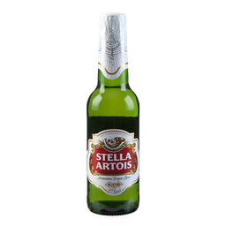 Stella Artois Long Neck