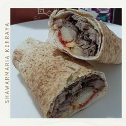 Kids Shawarma de Filé Mignon
