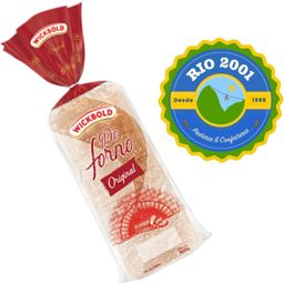 Pão do Forno Original Wickbold 500g