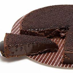 Torta de Brigadeiro Ovomaltine - 1,1Kg