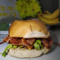 X carioca bacon