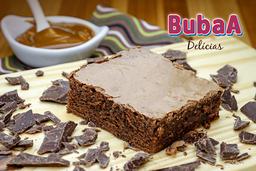 Brownie De Chocolate - 70g