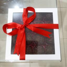 Caixa Presente de Brigadeiros