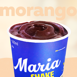 Maria-shake de Morango 300ml